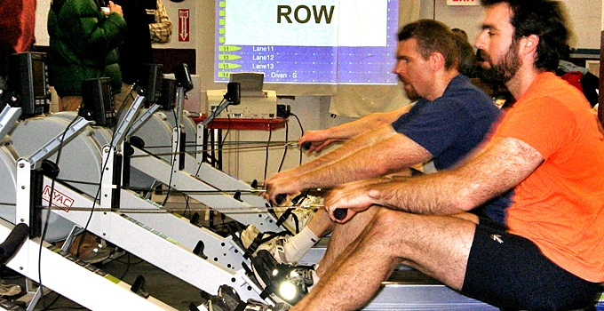 Erg Competition