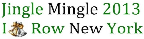 2013 Jingle Mingle Logo