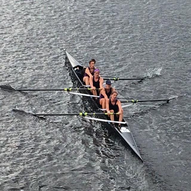 staffboat